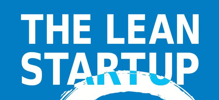LeanStartup