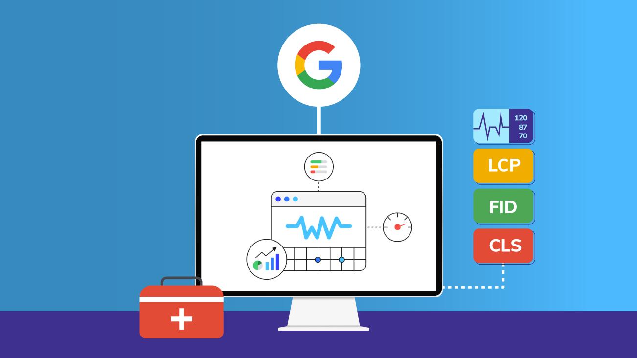 Google Core web Vital
