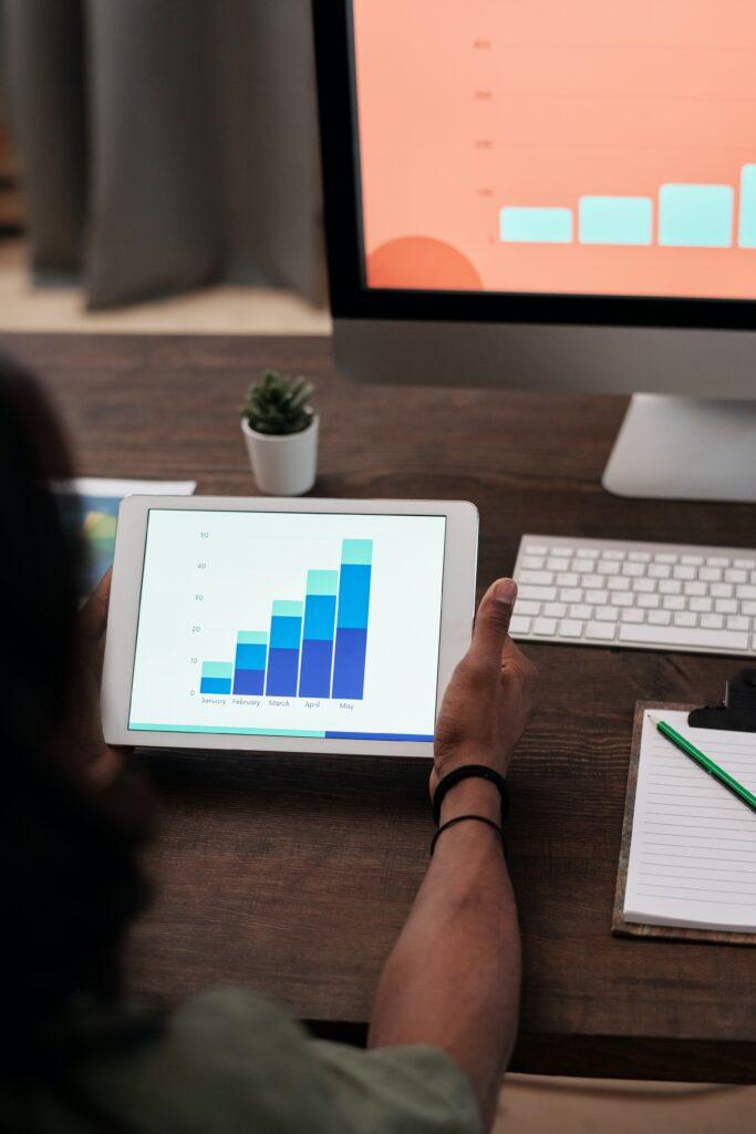 Lean Analytics en marketing digital: performances de votre entreprise.