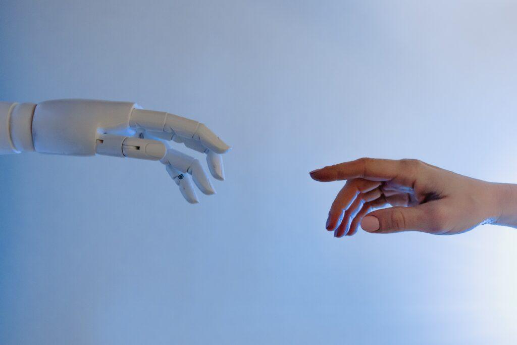 Tendance SEO n° 1 : l'intelligence artificielle